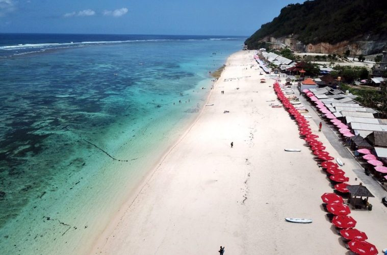 7 best beaches to visit around uluwatu bali