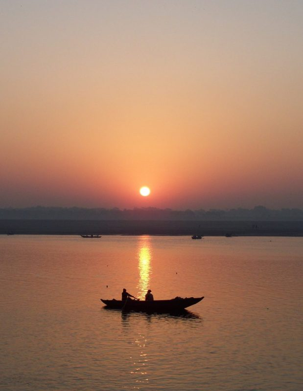 River Ganges India