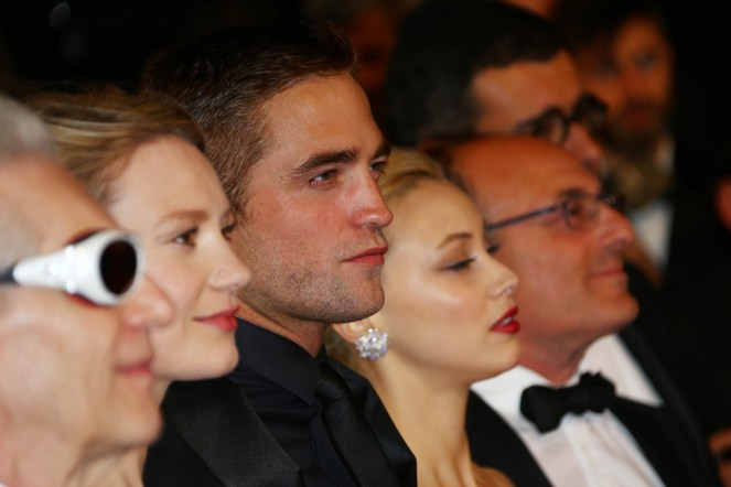 "Maps To The Stars"" Premiere - The 67th Annual Cannes Film Festival"