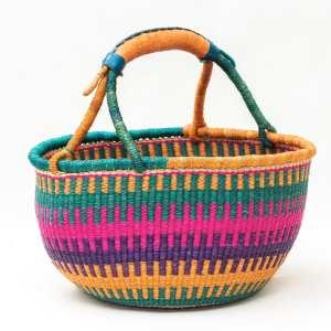 Round Medium Basket
