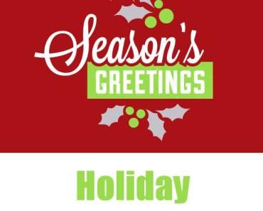 Holiday Marketing Tips