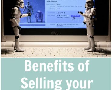 Benefits of Selling your Products on Ebay