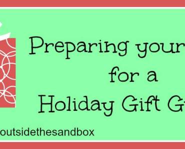 Preparing Your Blog for a Holiday Gift Guide