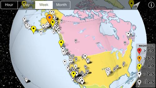 tremor-tracker