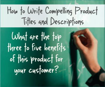 top benefits of product for the customer