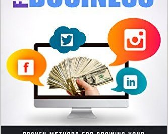 FREE Social Media For Business eBook