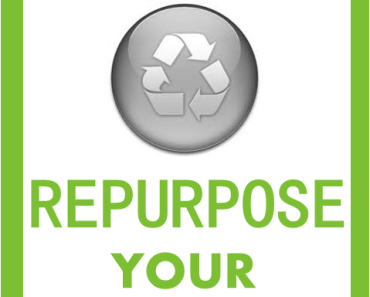 How to repurpose your content