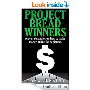 Project Bread Winners eBook