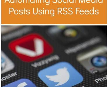 HootSuite 101: Automating Social Media Posts Using RSS Feeds