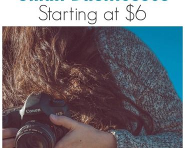 Low Cost Camera Accessories For Bloggers And Small Businesses