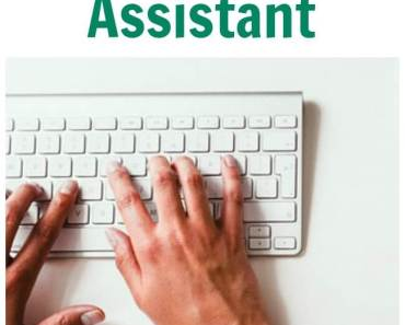 Work at Home Jobs as a Virtual Assistant