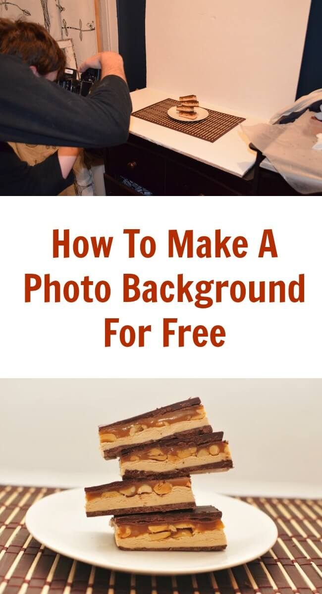 How To Make A Photo Background For Free