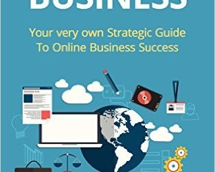 FREE How to Start Your Online Business eBook