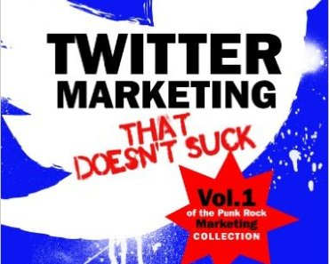 FREE Twitter Marketing That Doesn't Suck - How to Use Twitter to Sell More Stuff eBook