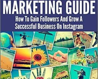 FREE The Ultimate Instagram Marketing Guide eBook