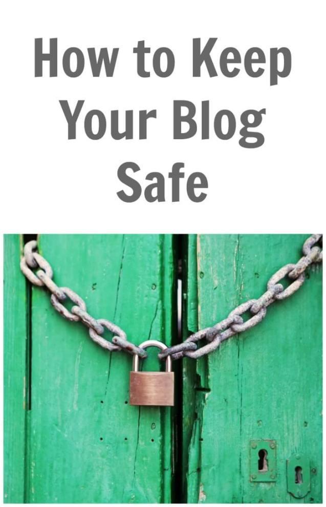 blogsafety