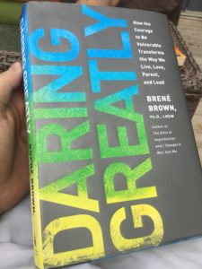 daring greatly brene brown book review
