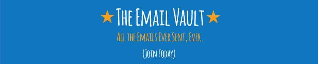 david smart blog email newsletter archive vault