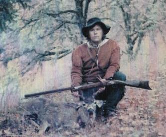 Don w buck 1976