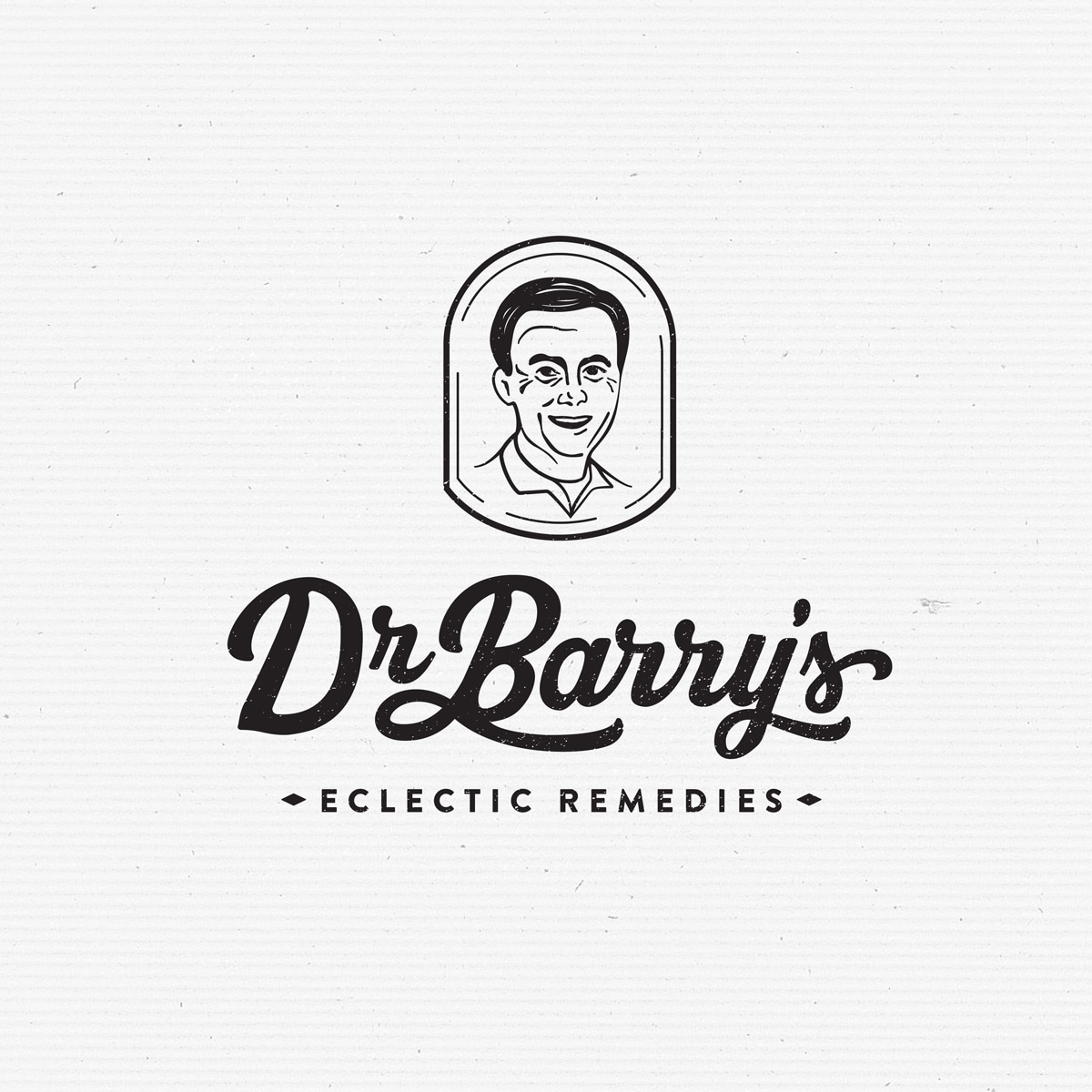 Dr Barry's