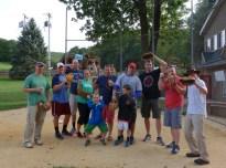 Softball Fun