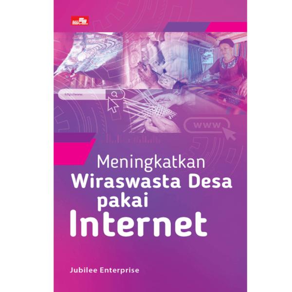 meningkatkan wiraswasta desa pakai internet-website