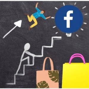 Facebook untuk Marketing, Teknik Strategis Pemasaran Digital