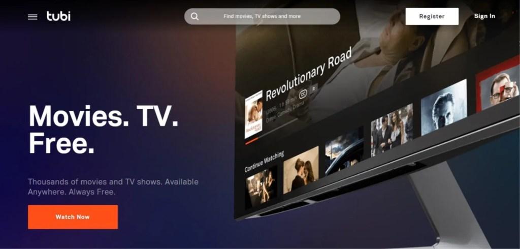 TV Tubi