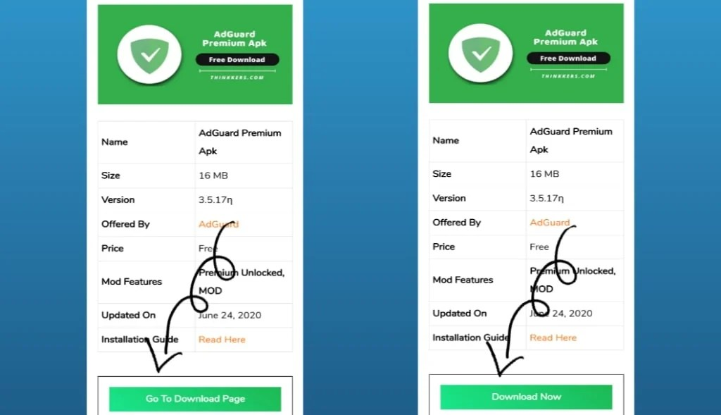 AdGuard Premium Apk Download