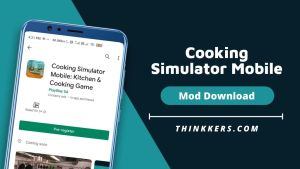 Cooking Simulator Mobile mod apk