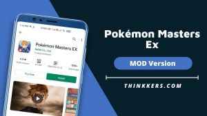 Pokémon Masters Ex Mod Apk