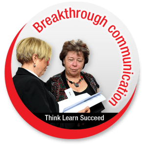 Breakthrough communication