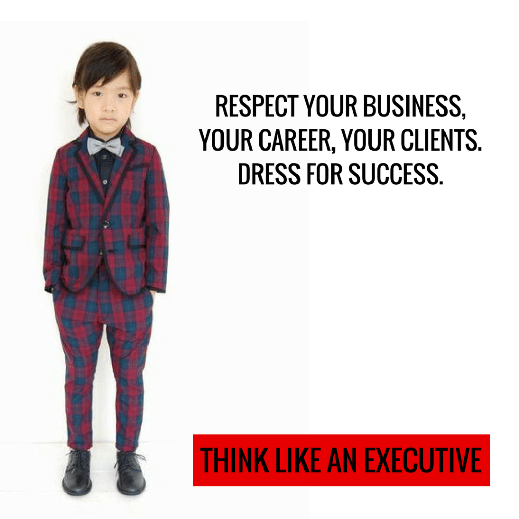 DRESS FOR SUCCESS (1)