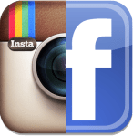Facebook has acquired Instagram in the spring of 2012