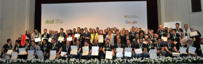 Google MAL Event_Group Pic