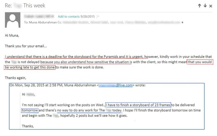 more emails leached