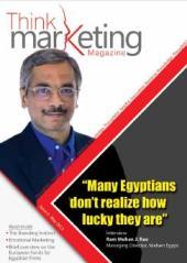 Think Marketing Issue no. Zero