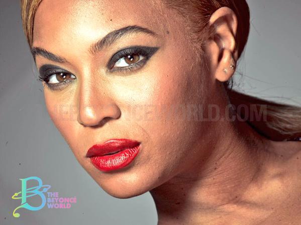 Unretouched Beyoncé Photos4