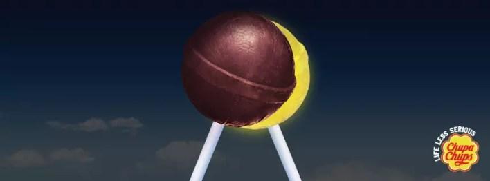 ChupaChups Eclipse
