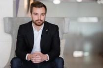 Benjamin Ampen, Head Of Sales, MENA, Twitter