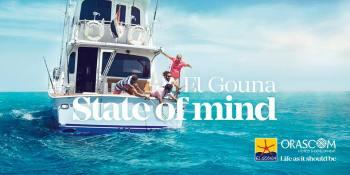El Gouna Campaign - State of Mind 2