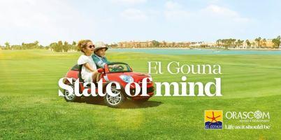 El Gouna Campaign - State of Mind 4