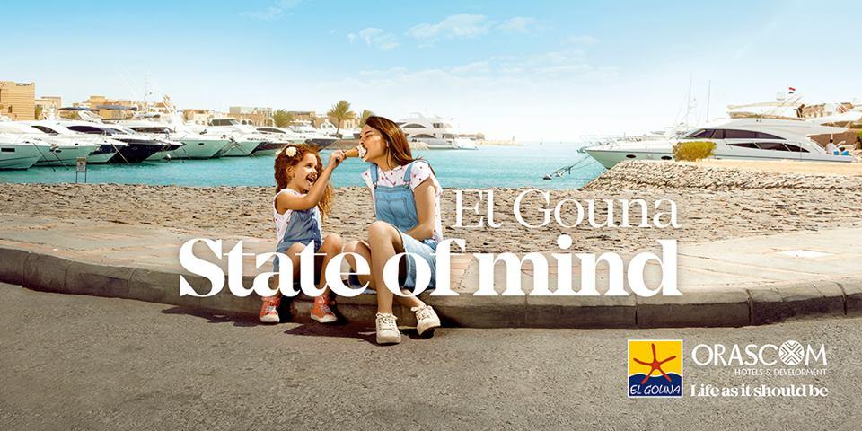 El Gouna Campaign - State of Mind 8