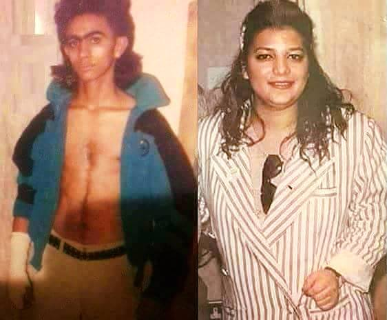 Asala and tamer old images