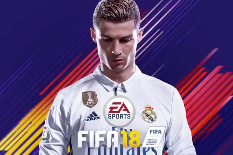 The 2018 cover star of the brand new game played a big part in it's development