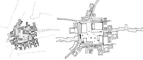 Nalanda University Masterplan Drawings. 06