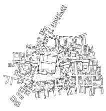 Nalanda University Masterplan Drawings. 08