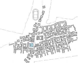 Nalanda University Masterplan Drawings. 10