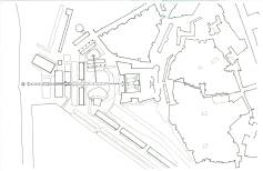 Proposal for the Waterfront, Crotone, Italy [Venice Biennale 2006] 01.