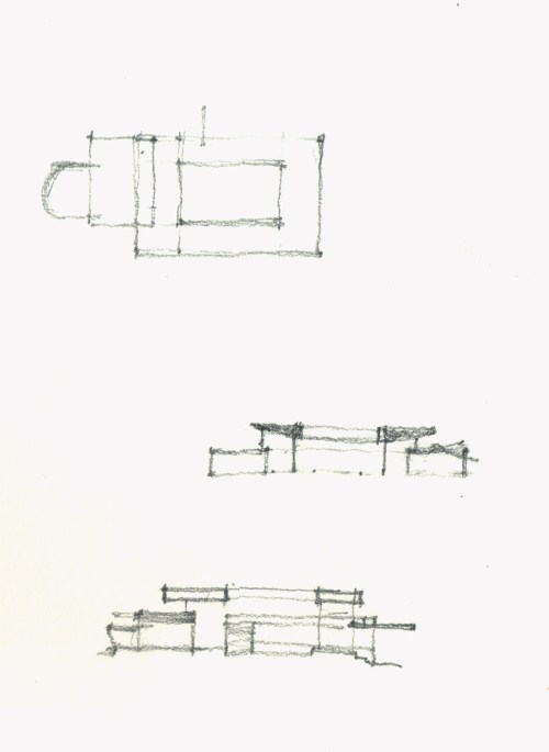 small resolution of  architects nemish shah rowing channel officers institute diagram